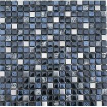 Maa Malla Decorativa Para Muro Terra Zafiro Castel 30x30