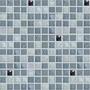 Piso Mosaico Azulejo Veneciano Gris Plata 30x30cm Decorativo