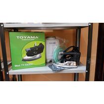 Plancha Industrial Toyama