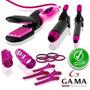 Gama Multistyler 6 En 1 Plancha Alaciadora, Frisse, Rizador