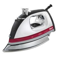 Shark - Pro Plancha Electrónica - Blanco/rojo/negro