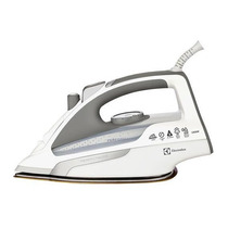 Electrolux - Perfect Glide Plancha - Gris/blanco