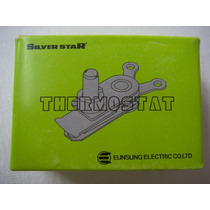 Termostato Original Para Plancha De Vapor Silverstar