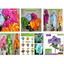 Flores Bach Lbf