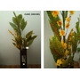 Diseño Con Plantas Artificiales