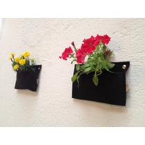 Jardines Verticales, Decoración Y Plantas