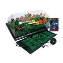 Mini Invernadero Germina Plantas Y Mucho Mas Pm0