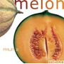 1 Lb De Semillas De Cucumis Melo (melon) 380-a