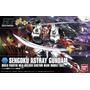 Gundam Build Fighters: 1/144 Sengoku Astray Gundam