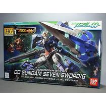 Gundam 00: 1/144 Hg 00 Gundam Seven Sword/g
