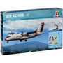Avion Italeri Atr 42-500 1/144 Aeromar Armar / Revell Tamiya