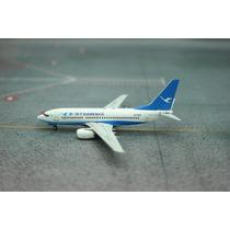 Avion Boeing 737-700 Xiamen Airlines Esc 1:400 Gemini Jets
