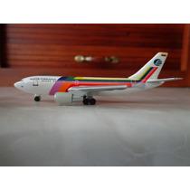 Avion Airbus A310-300 Ecuatoriana De Herpa 1:500 Gemini Jets