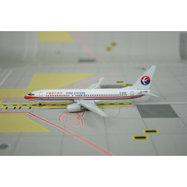 Boeing 737-800 China Eastern Airlines 1:400 Gemini Jets
