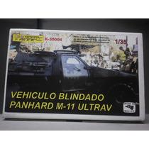Vehiculo Mexicano Para Armar Ultrav Panhard