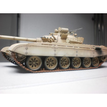 Tanque Armado Escala 1/35