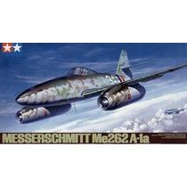 Messerschmitt Me262 A1-a Tamiya 1/48 Modelo Nuevo