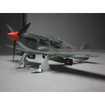 Avion Armado Hurricane Fuerza Aerea Rusa