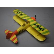 Avion Armado Super Sterman