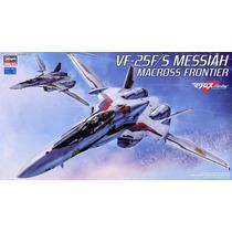 Macross Frontier: 1/72 Vf-25f/s Messiah Macross Frontier