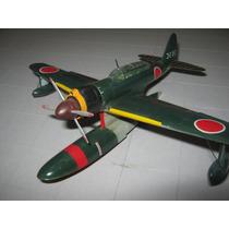 Coleccion De Aviones De La Segunada Guerra Mundial Escala 1/