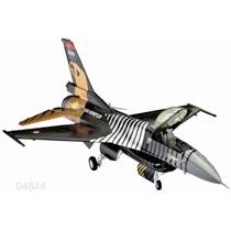Revell Avion F16 C Solo Turk 1/72 Armar Y Pintar/ No Tamiya