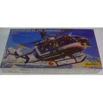 Helicóptero Eurocopter Ec-145 1/72 Heller Nuevo!
