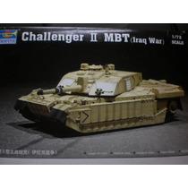 Tanque Challenger Para Armar
