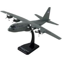 C-130 Hercules De La U.s.a.f Esc 1:130 Skymarks Gemini Jets