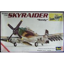 A-1 Skyraider, Revell 1/40