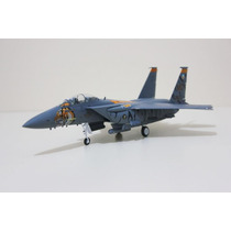 Avion F-15e Eagle De Us Air Force Escala 1:72 Gemini Jets