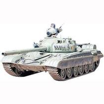 Tanque De Guerra Russian Army Tank T72m1