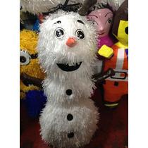 Olaf Frozen Piñata Mediana Para Fiesta