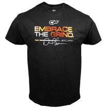 Camiseta Cage Fighter Daniel Cormier Strikeforce Ufc