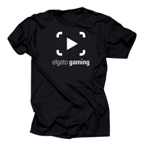 Playera Elgato Gaming Capture Original