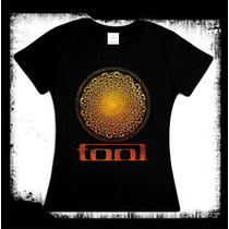 Tool - Eyes Camiseta Y Blusa Rock Alternativo Perfect Circle