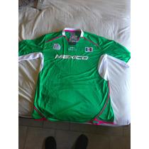 Playera Mexico