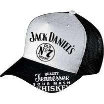 Gorra Jack Daniels, Buchanans, J Walker Estampado De Calidad