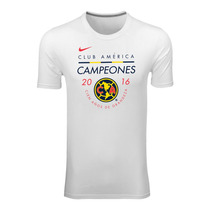 Playera America Campeon, Conmemorativa 100 Años Envio Gratis