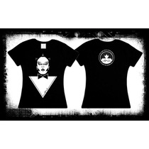 Klaus Nomi - Outerspace Camiseta Y Blusa New Wave Synthpop