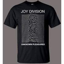Playera Joy Division