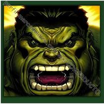 Playera Hulk Playeras Avengers Playera The Hulk Yyge