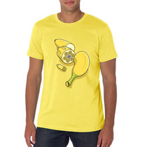 Playera Camiseta Banana Gun (unisex) 100% Calidad