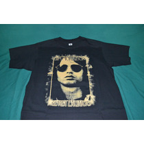 Playera The Doors - Jim Morrison El Rey Lagarto -