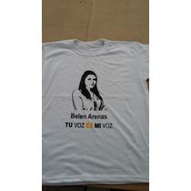 Playera De Campaña
