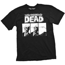 [art-factory] Movies - Playera De The Walking Dead