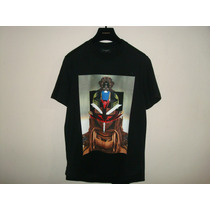 Givenchy Paris Playera Tribal Face Small Nueva Envio Gratis