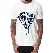 Playera O Camiseta Driping Diamond Diamante Escurriendo Jinx