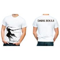 Playera O Camiseta Dark Souls Edicion Especial
