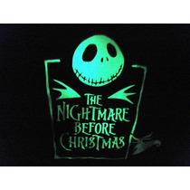 Playera Con Logo Fotoluminiscente Halloween Hm4
